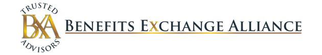 Benefits Exchange Alliance